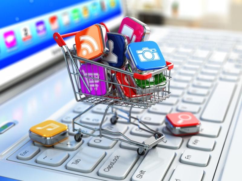 基本購物網站怎麼建置